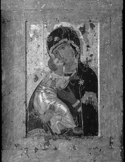 12. Вишгородська ікона Богородиці