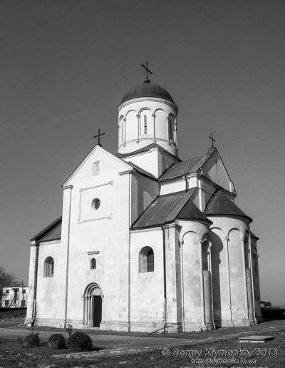 18. Церква святого Пантелеймона поблизу Галича. Кінець XII ст
