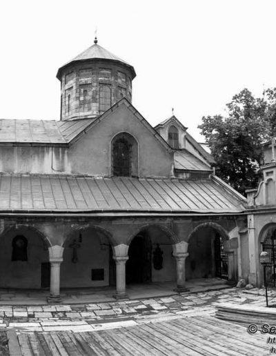 28. Вірменський собор у Львові. 1363