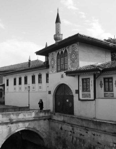 29. Ханський-палацу-Бахчисараї.-1532-1764