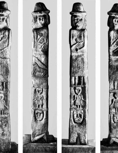 6. Збруцький ідол