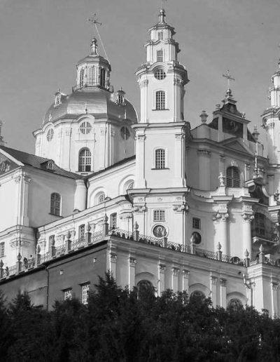 62. Успенський собор Почаївської лаври