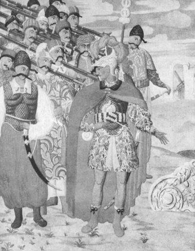 84. «Еней та його військо». 1919. Г. Нарбут