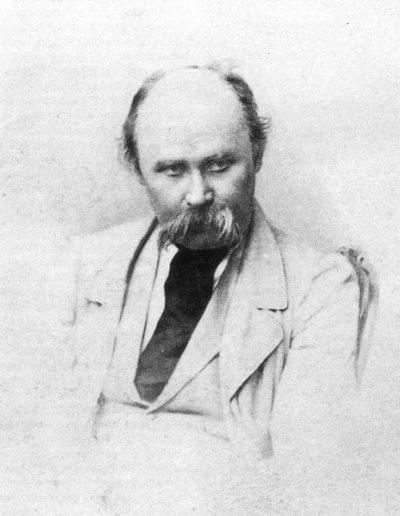 12. Тарас Шевченко