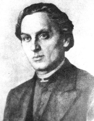 13. Маркіян Шашкевич