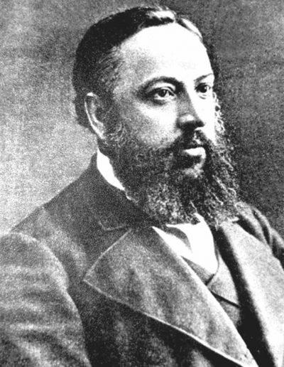 16. Павло Чубинський