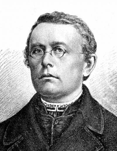 21. Михайло Вербицький