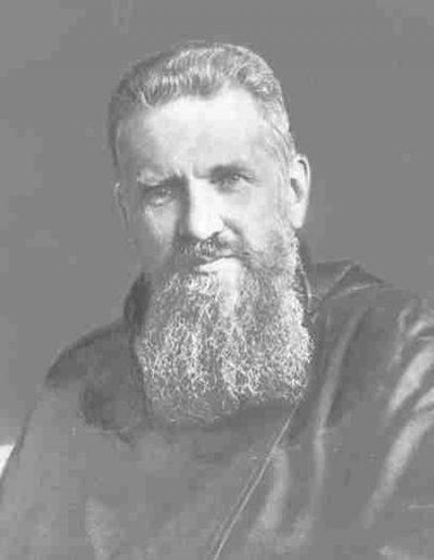 23. Андрей Шептицький