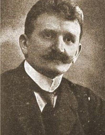 27. Євген Петрушевич