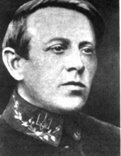 28. Симон Петлюра
