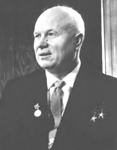 37. Микита Хрущов