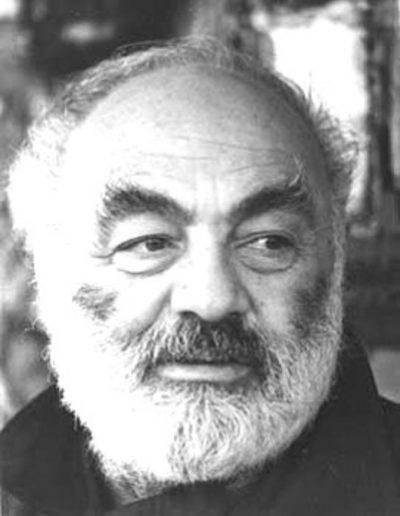 41. Сергій Параджанов
