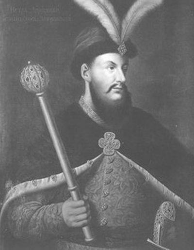 5. Петро Дорошенко