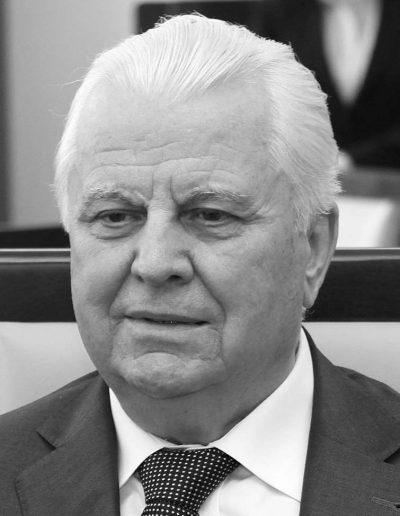 50. Леонід Кравчук