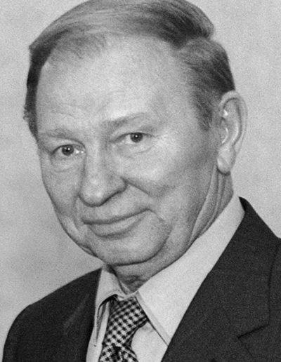 51. Леонід Кучма