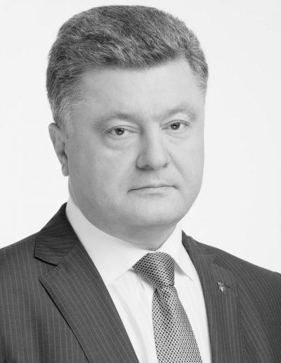 54. Петро Порошенко